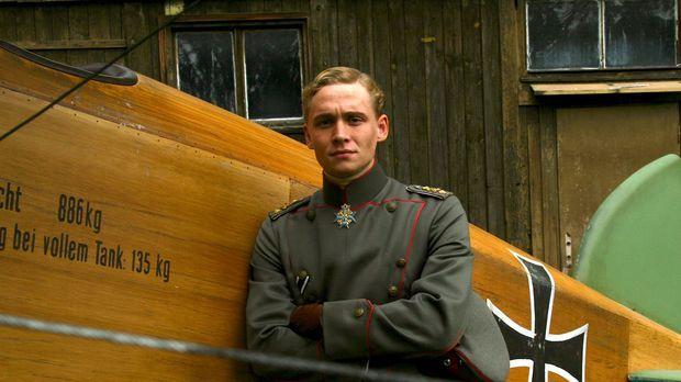 Die Oberste Heeresleitung erkennt bald den propagandistischen Wert von Freihe...