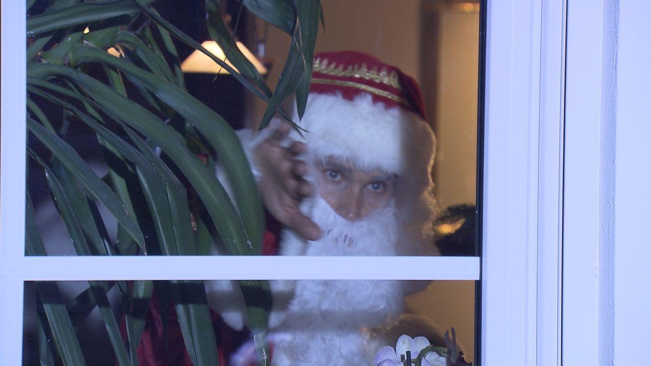 Wer-glaubt-schon-an-den-Weihnachtsmann21 - Bildquelle: SAT.1
