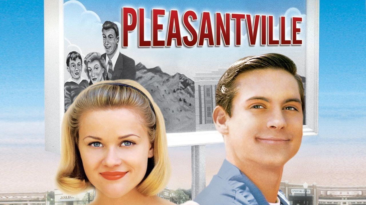 Pleasantville - Artwork - Bildquelle: Warner Bros. Entertainment Inc.