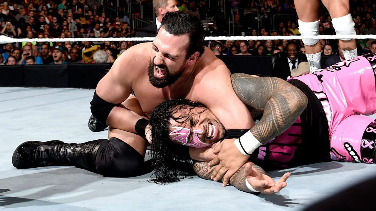 SmackDown vom 11. Oktober11