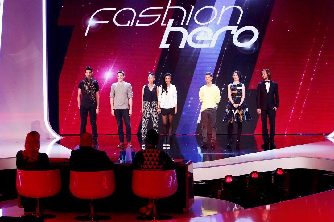 Fashion-Hero-Epi06-Vorab-03-Richard-Huebner - Bildquelle: Richard Huebner