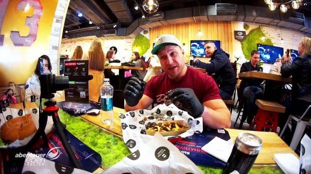 Abenteuer Leben - Täglich - Abenteuer Leben Täglich - Freitag: Furious Pete On Tour: Moskau