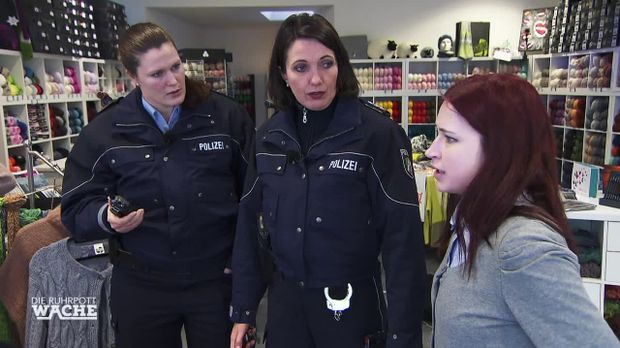 Die Ruhrpottwache - Die Ruhrpottwache - Verflixt & Zugenäht