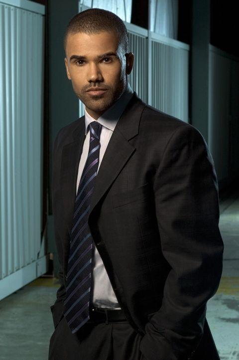 (1. Staffel) - Gemeinsam mit seinen Kollegen entlarvt Special Agent Derek Morgan (Shemar Moore) jeden Serientäter ... - Bildquelle: Touchstone Television
