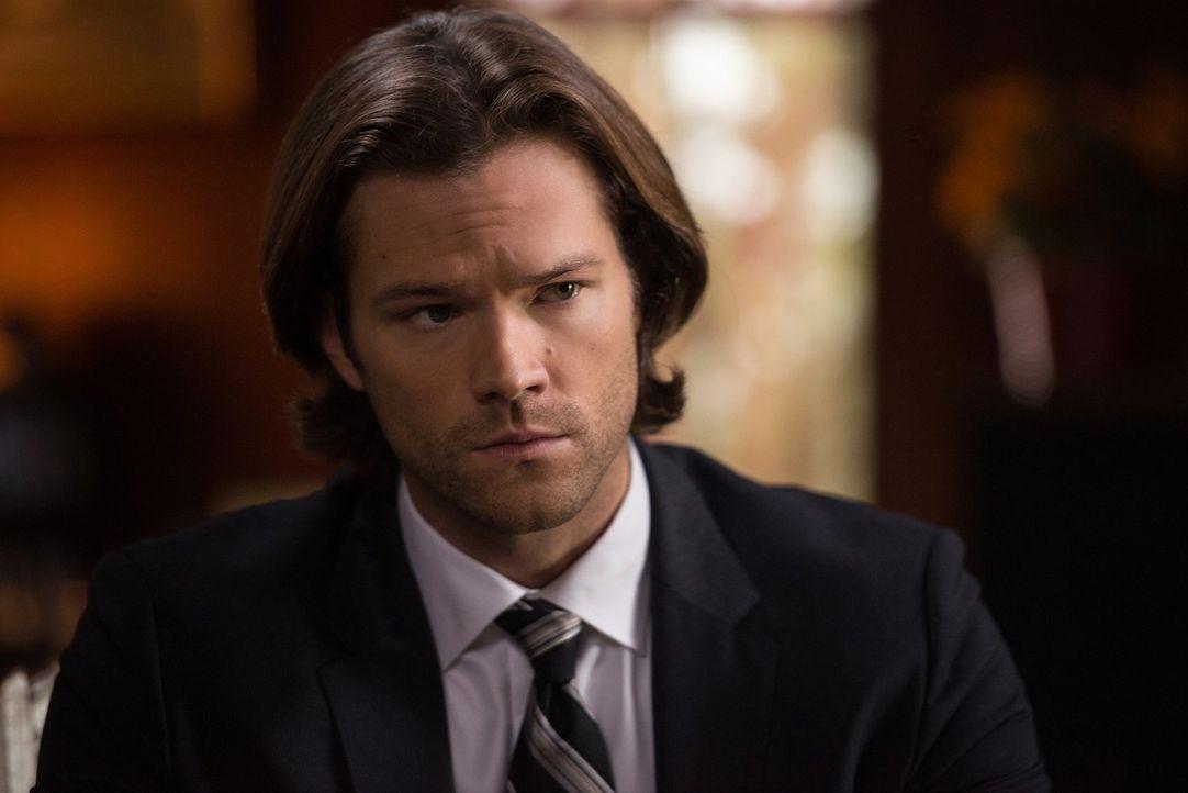 Nachdem Sam (Jared Padalecki) und Dean seit Wochen nichts von Castiel oder Amara gehört haben, wollen sie sich endlich wieder auf einen neuen Fall k... - Bildquelle: 2014 Warner Brothers