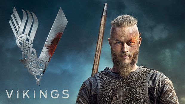 Vikings Staffel 1und 2