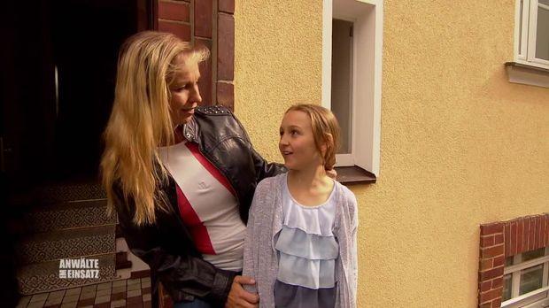 Anwälte Im Einsatz - Anwälte Im Einsatz - Staffel 2 Episode 119: Mia Bleibt Bei Mir!