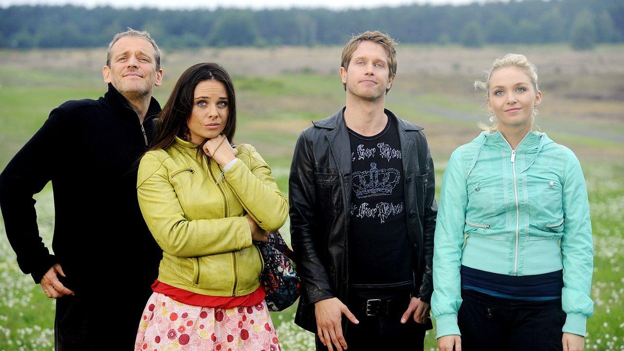 Anna-und-die-Liebe-Folge-557-03-SAT1-Oliver-Ziebe - Bildquelle: SAT.1/Oliver Ziebe