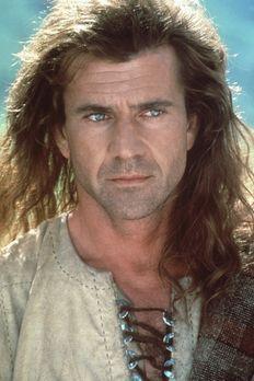 Braveheart - Nach vielen Jahren kehrt William Wallace (Mel Gibson) nach Schot...