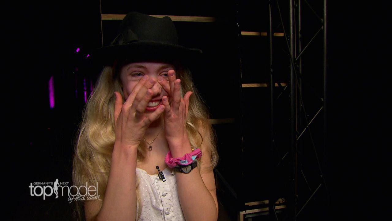 GNTM-11-Sendung01-076 - Bildquelle: ProSieben
