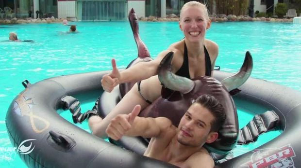Abenteuer Leben - Abenteuer Leben - Freitag: Die Besten Poolgadgets
