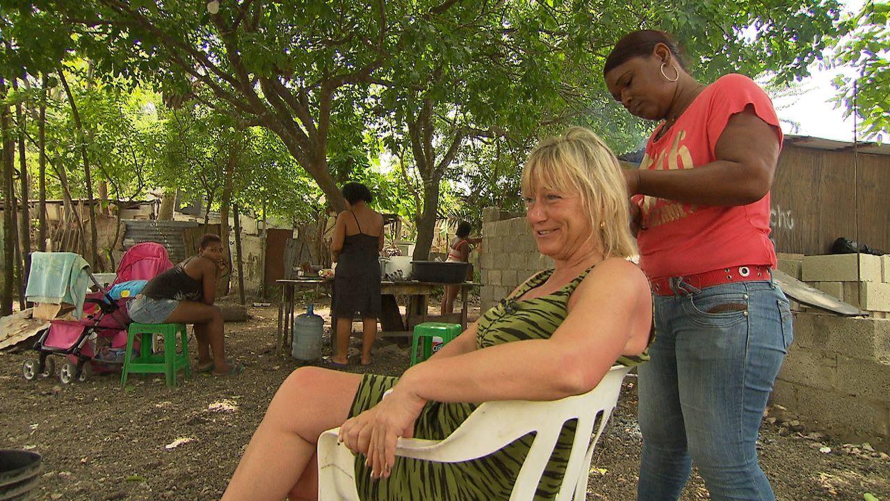 Ilona - Dominikanische Republik - 4 - Bildquelle: kabel eins