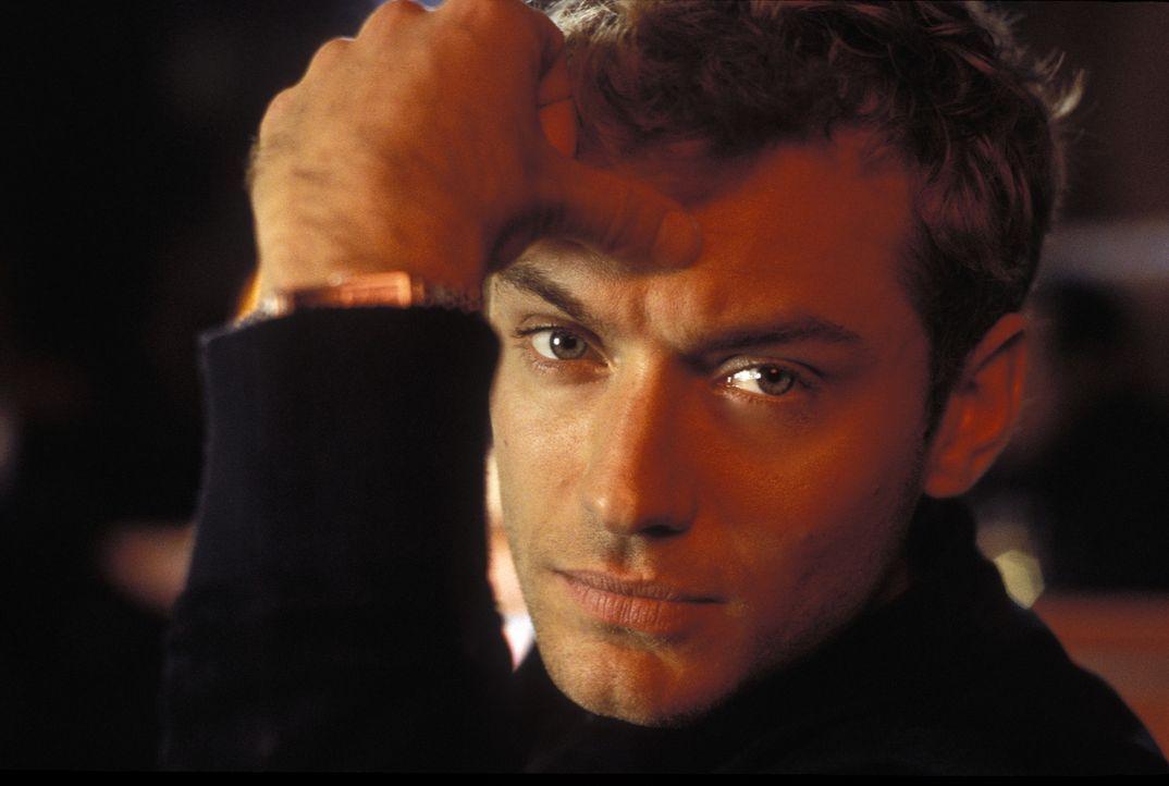Alfie (Jude Law) lässt nichts anbrennen. Als er sich richtig verliebt, aber auf Granit beißt, beginnt sein persönlicher Reifeprozess ... - Bildquelle: Paramount Pictures