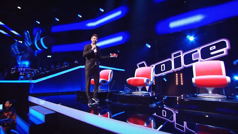 Sing Off I - The Voice of Germany