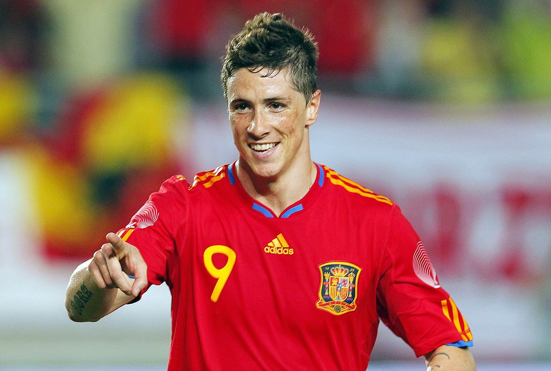 Fernando-Torres-10-06-08-AFP - Bildquelle: AFP