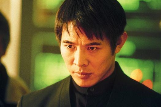 Kiss of the Dragon - Eines Tages wird Chinas erfolgreichster Agent, Liu Jian...