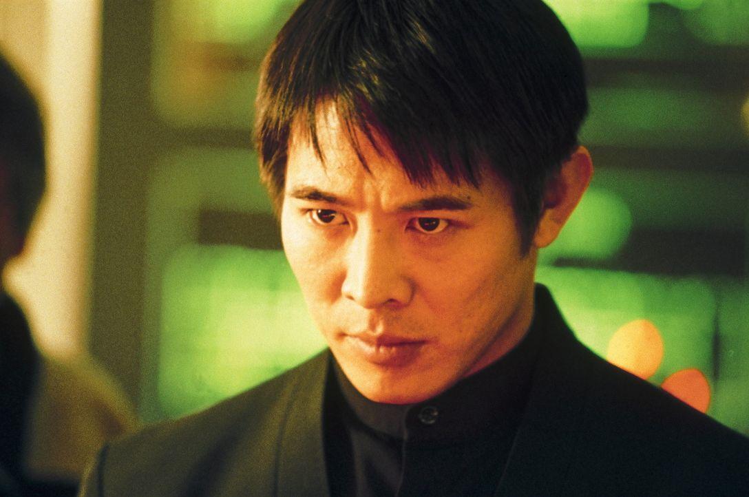 Eines Tages wird Chinas erfolgreichster Agent, Liu Jian (Jet Li), nach Paris beordert, um einen chinesischen Drogenboss festzunehmen. Nicht ahnend,... - Bildquelle: Tobis StudioCanal