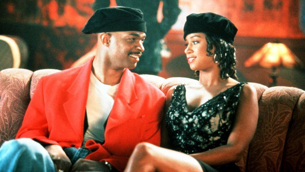 Mo' Money - Meh' Geld - Bildquelle: Columbia Pictures
