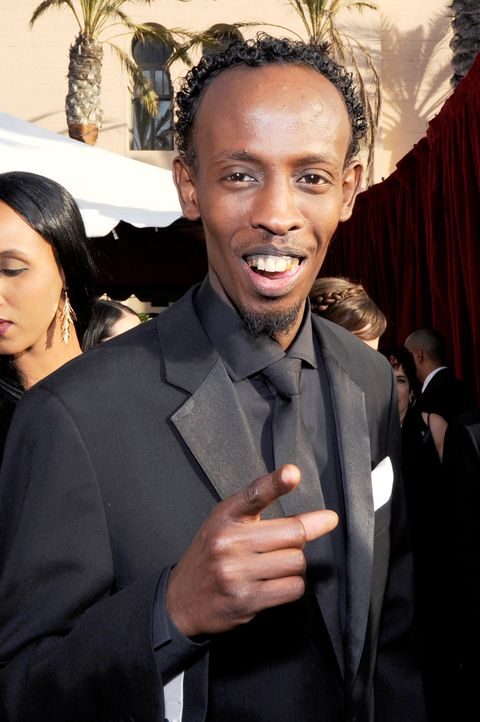 Barkhad-Abdi-14-01-18-getty-AFP - Bildquelle: getty-AFP