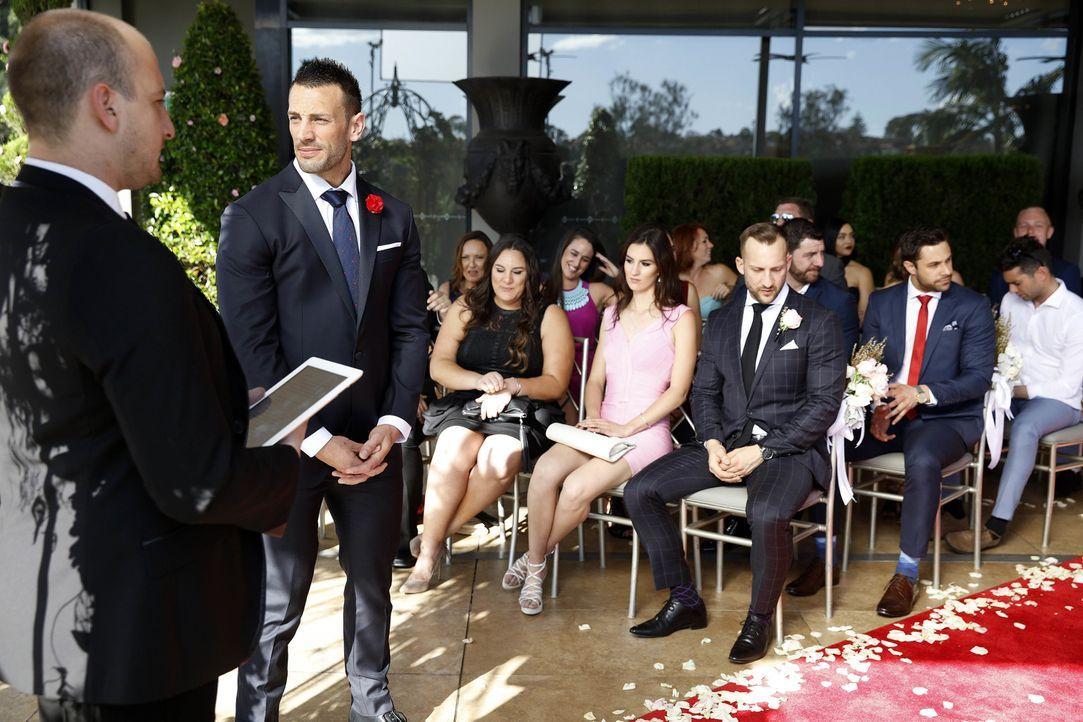 Hochzeit Auf Den Ersten Blick Australien Die Hochzeiten 2 Sixx