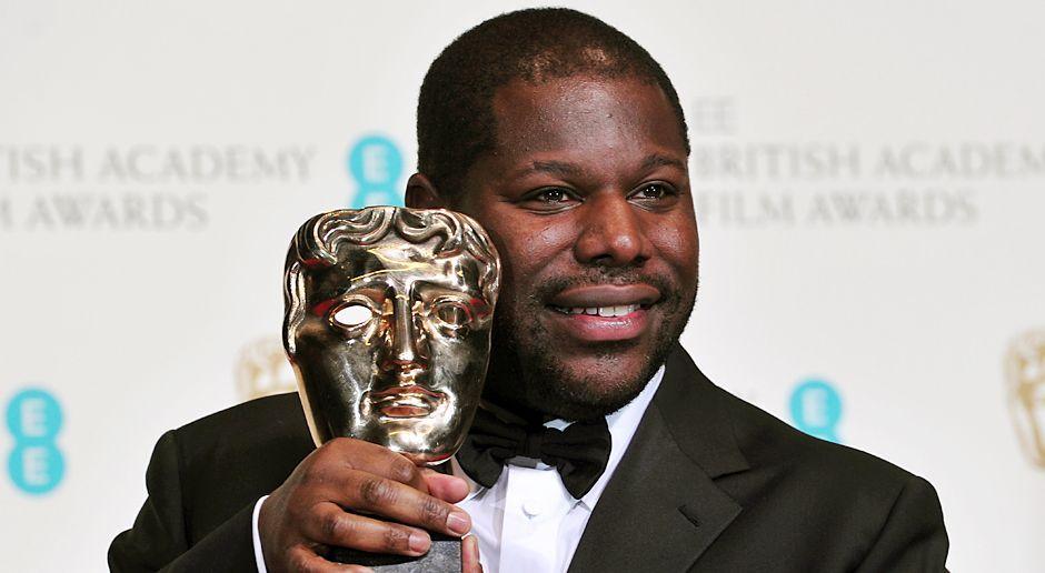 BAFTA-Steve-McQueen-14-02-16-AFP - Bildquelle: AFP