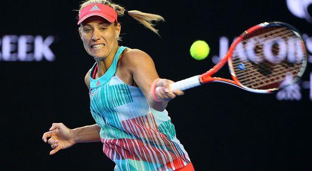 Kerber gewinnt Australian Open: Die besten Szenen - Bildquelle: 2016 Getty Im...