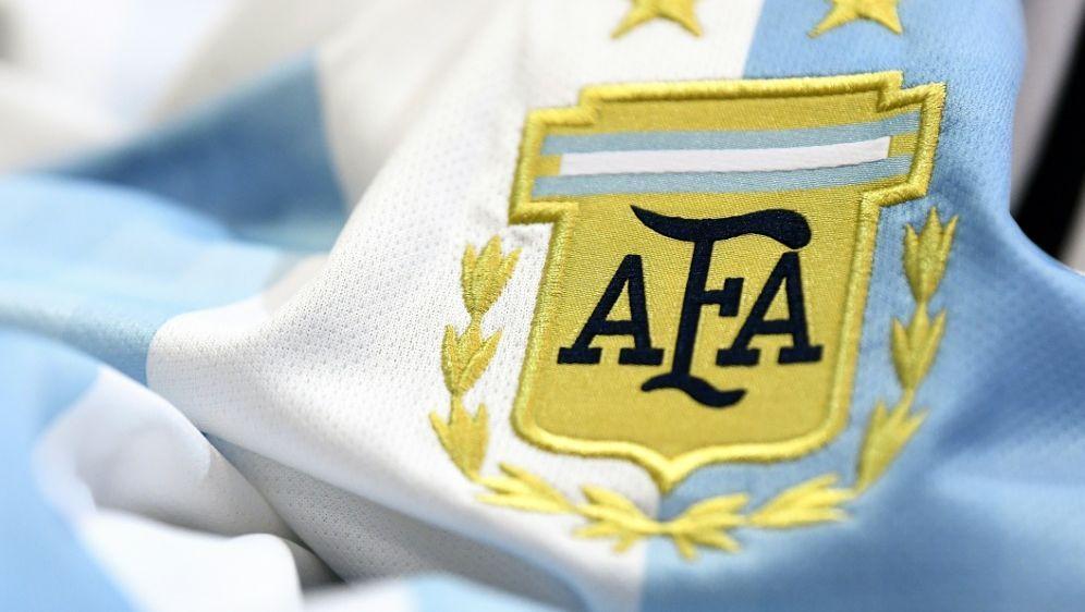 Die argentinischen Häftlinge wollen die WM im TV sehen - Bildquelle: AFPSIDFRANCK FIFE