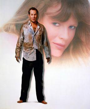 Blind Date - Verabredung mit einer Unbekannten - Walter (Bruce Willis, l.) ha...