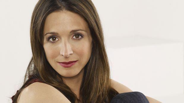 (6. Staffel) - Durch ihren gemeinsamen Sohn hat Judith (Marin Hinkle) nach wi...