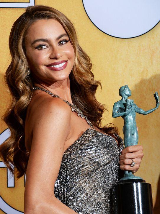 SAG-Awards-14-01-18-17-AFP - Bildquelle: AFP