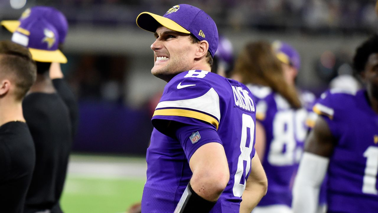 Wer ist der am meisten überschätzte Quarterback?  - Bildquelle: 2018 Getty Images