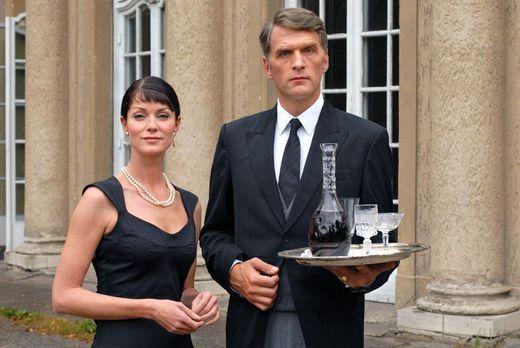 Der Butler und die Prinzessin - Der Butler und seine Prinzessin: Fabian (Walt...