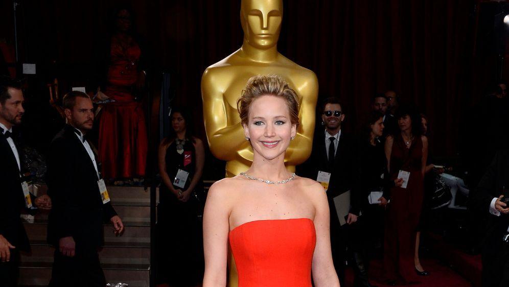 Jennifer Lawrence von Miley Cyrus ausgeschimpft: Völlig betrunken ...