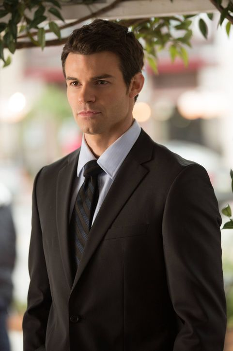 Elijah Mikaelson - Bildquelle: Warner Bros. Entertainment Inc.