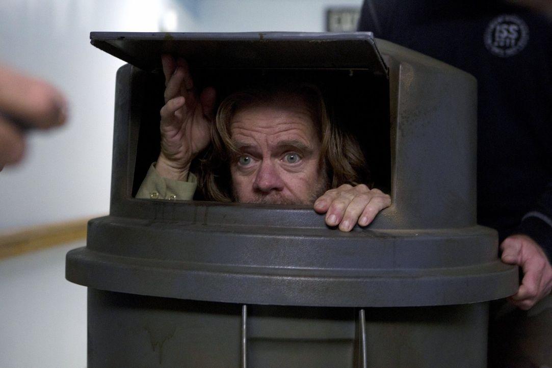 Monica ist nicht geisteskrank - davon ist Frank (William H. Macy) völlig überzeugt. Der Alkoholiker setzt alles daran, sie aus der Psychatrie zu hol... - Bildquelle: 2010 Warner Brothers