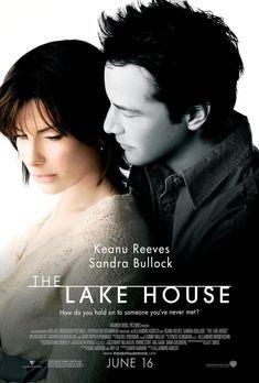 """Das Haus am See - """"Was hält die beiden Liebenden voneinander fern?""""..."""