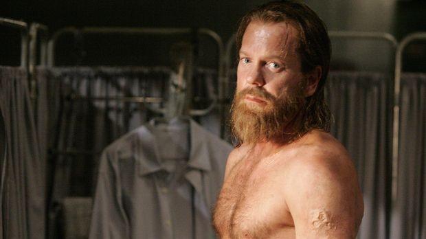 Jack Bauer (Kiefer Sutherland) hat seine 20-monatige Haft in einem chinesisch...