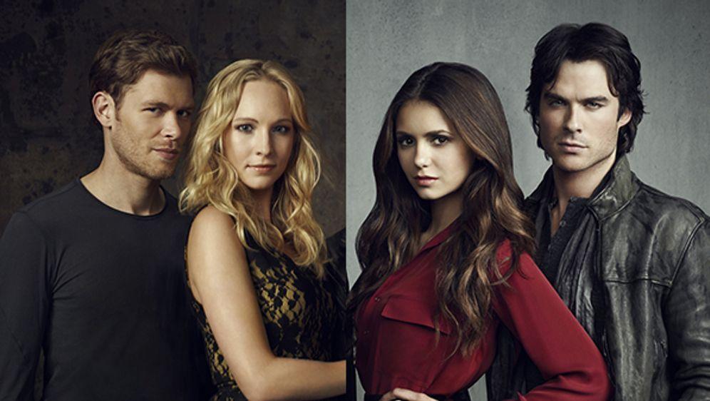 The Vampire Diaries Episodenguide