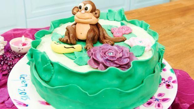"""Mein bester Kuchen – Özlems """"Familien-Quatsch"""""""