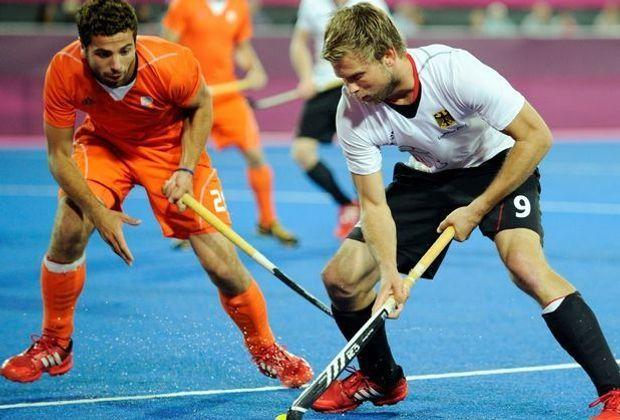 hockey männer olympia