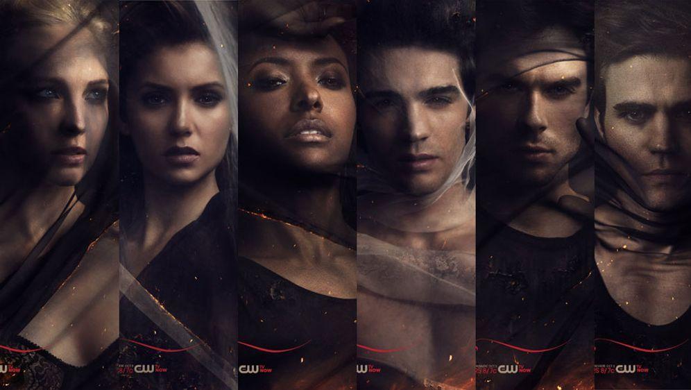 Bs Vampire Diaries Staffel 6