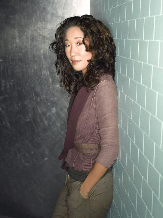 (5. Staffel) - Wird sie endlich die große Liebe finden? Dr. Cristina Yang (Sandra Oh) ... - Bildquelle: Touchstone Television