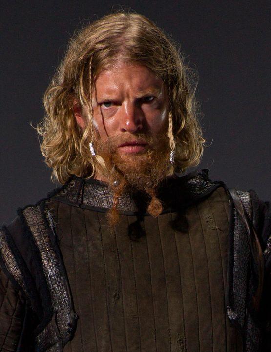 Vikings-Darsteller-torstein - Bildquelle: MGM