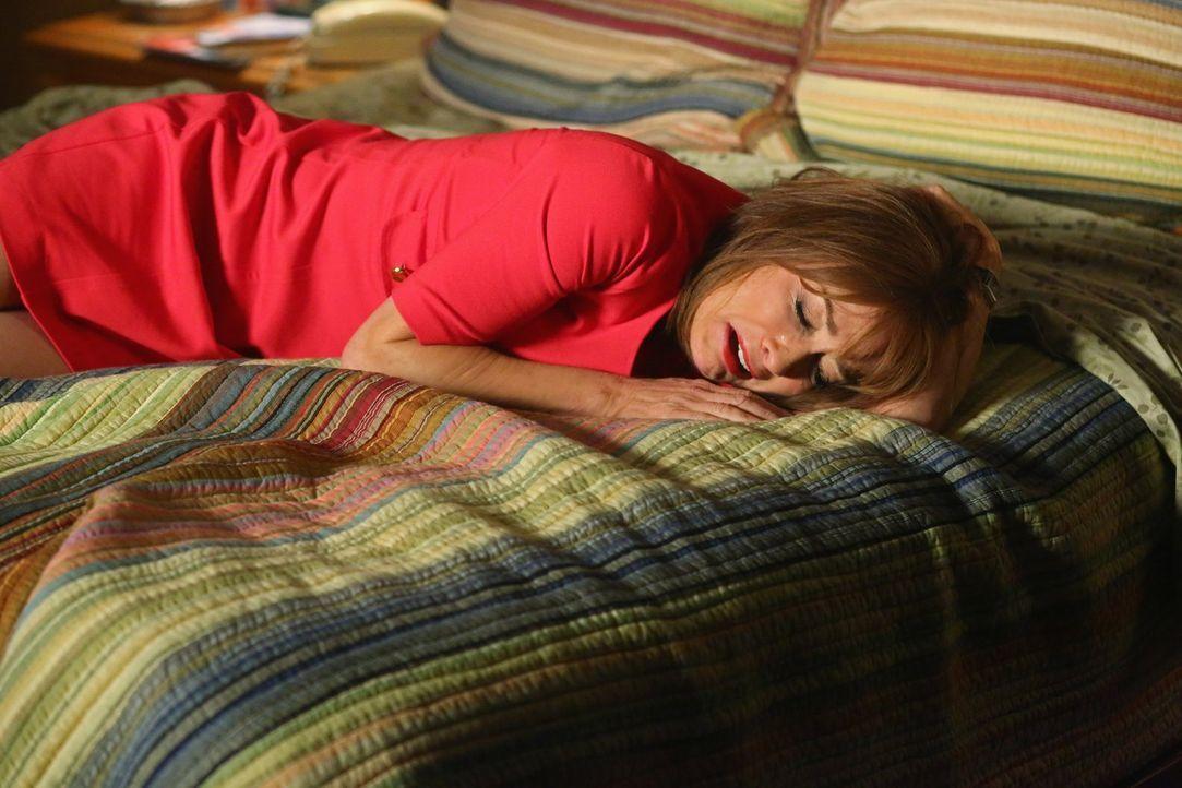 Frankie (Patricia Heaton) - Bildquelle: Warner Brothers