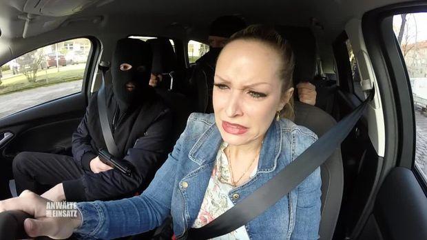 Anwälte Im Einsatz - Anwälte Im Einsatz - Staffel 3 Episode 89: Der Schock Meines Lebens