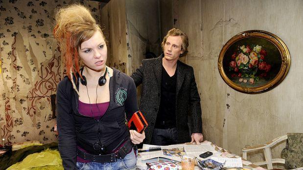 Anna-und-die-Liebe-Folge-606-02-SAT1-Claudius-Pflug - Bildquelle: SAT.1/Claud...