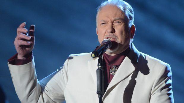 """Joachim Witt lässt sich auf das Abenteuer """"Promi Big Brother 2016""""..."""