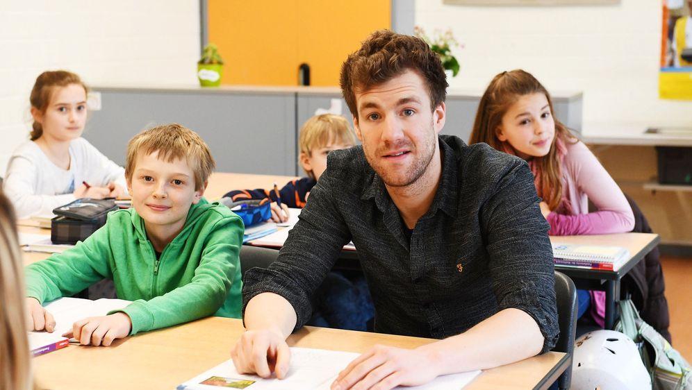 Die unterhaltsamste Schulstunde Deutschlands