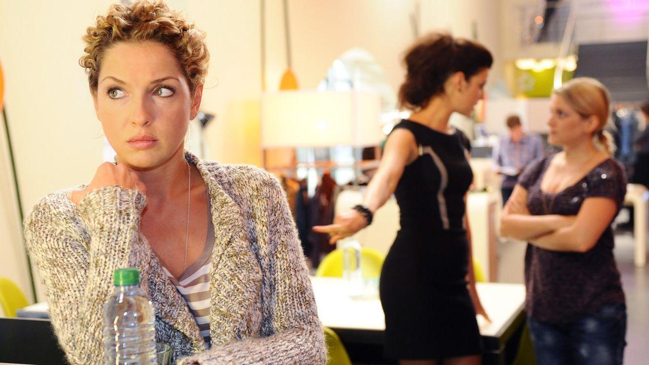 Anna-und-die-Liebe-Folge-840-01-Sat1-Oliver-Ziebe - Bildquelle: SAT.1/Oliver Ziebe