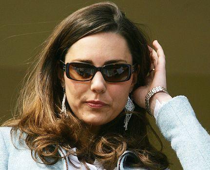 Galerie: Kate Middleton - die Ex- oder Jetzt-wieder-Freundin von Prinz Willia...